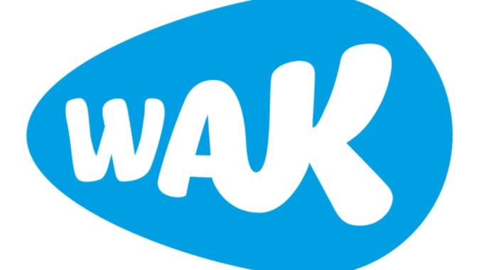 Logo Week van de Amateurkunst Enschede